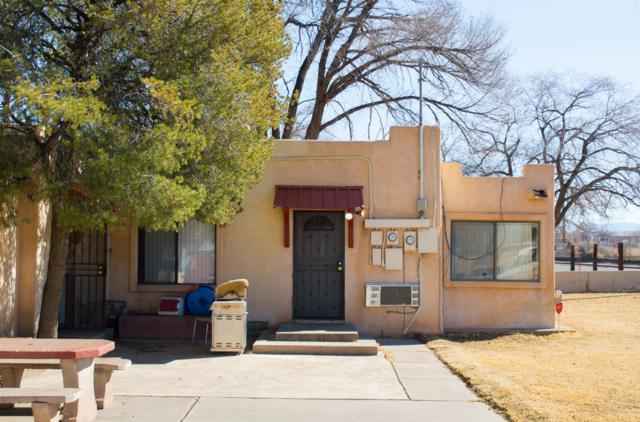 Arenal Road SW, Albuquerque, NM 87105 (MLS #937107) :: The Bigelow Team / Realty One of New Mexico
