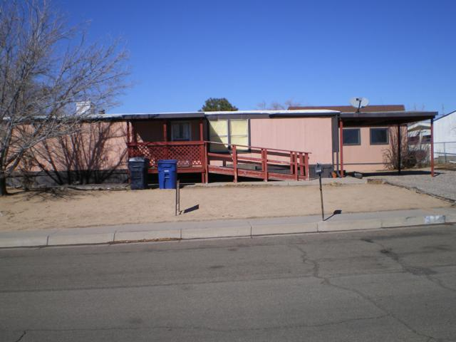 6821 San Francisco Road NE, Albuquerque, NM 87109 (MLS #937145) :: Campbell & Campbell Real Estate Services