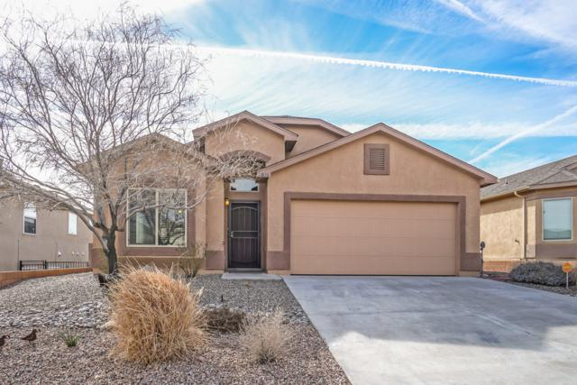 2028 Ensenada Circle SE, Rio Rancho, NM 87124 (MLS #937157) :: Your Casa Team