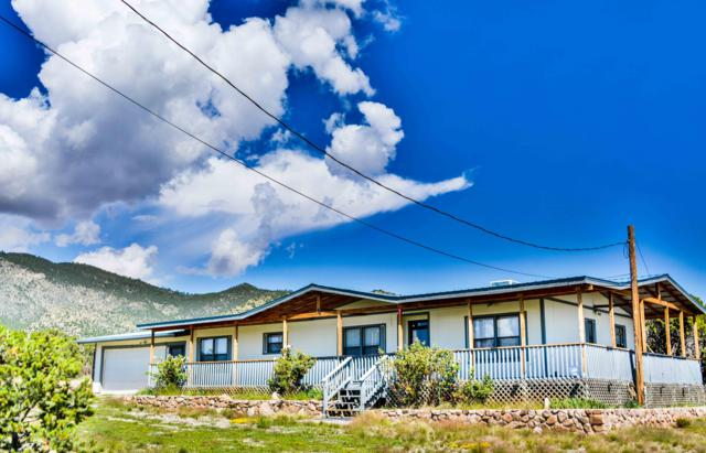 31 Sandoval Lane, Edgewood, NM 87015 (MLS #937179) :: Campbell & Campbell Real Estate Services
