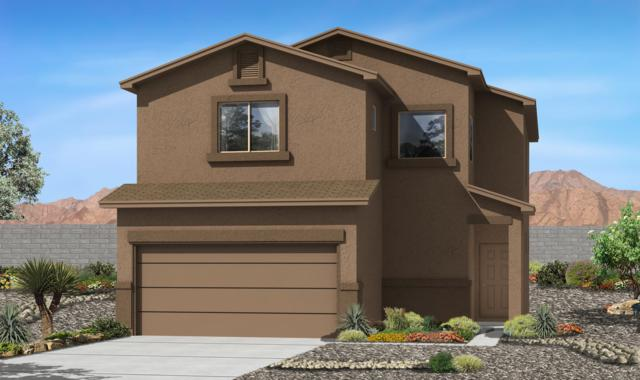 5913 Sandoval Drive NE, Rio Rancho, NM 87144 (MLS #937247) :: Campbell & Campbell Real Estate Services