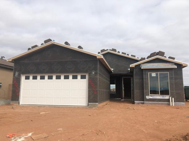 4026 Mountain Trail Loop NE, Rio Rancho, NM 87144 (MLS #937253) :: Campbell & Campbell Real Estate Services