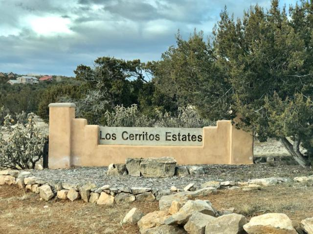 2 Arbolado Court, Edgewood, NM 87015 (MLS #937266) :: Campbell & Campbell Real Estate Services