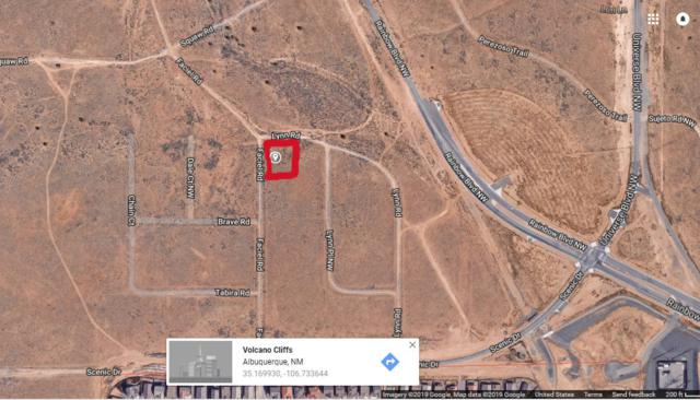 N/A NW, Albuquerque, NM 87120 (MLS #937273) :: Campbell & Campbell Real Estate Services