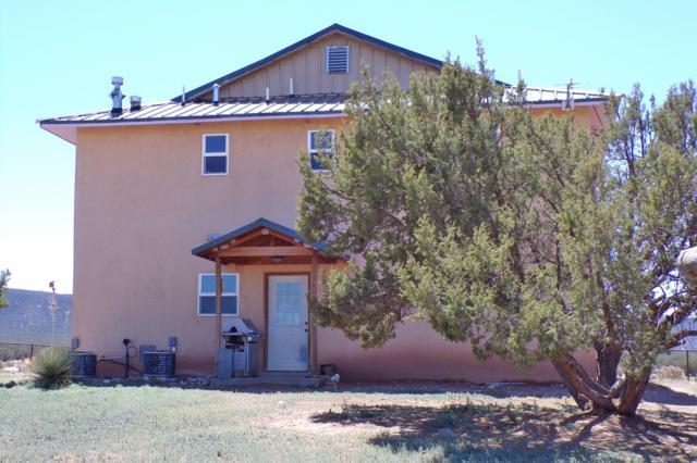 108 Chupadero Road, Mountainair, NM 87036 (MLS #937307) :: Campbell & Campbell Real Estate Services