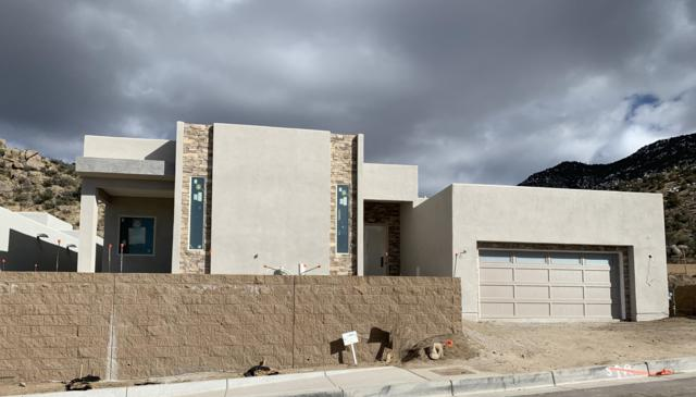 5112 Piedra Alta Lane NE, Albuquerque, NM 87111 (MLS #937314) :: Silesha & Company