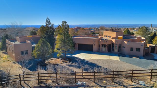 9650 Wilshire Avenue NE, Albuquerque, NM 87122 (MLS #937324) :: Your Casa Team
