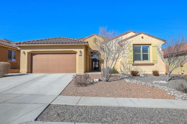 8723 Placitas Roca Road, Albuquerque, NM 87120 (MLS #937341) :: Campbell & Campbell Real Estate Services