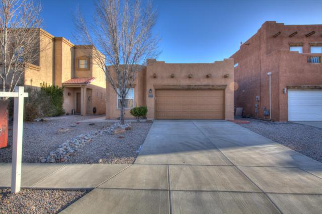 1354 Mountain Vista Drive SE, Rio Rancho, NM 87124 (MLS #937369) :: Campbell & Campbell Real Estate Services