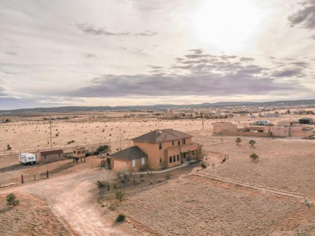 62 High Meadow Loop, Edgewood, NM 87015 (MLS #937380) :: Campbell & Campbell Real Estate Services
