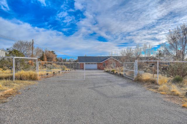 12108 Elena Drive NE, Albuquerque, NM 87122 (MLS #937401) :: Your Casa Team