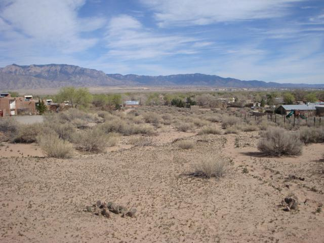 Loma Larga, Corrales, NM 87048 (MLS #937407) :: Campbell & Campbell Real Estate Services