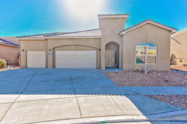 2721 Redondo Santa Fe Loop NE, Rio Rancho, NM 87144 (MLS #937457) :: Campbell & Campbell Real Estate Services