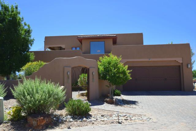 5820 Mesa Vista Trail NW, Albuquerque, NM 87120 (MLS #937458) :: Campbell & Campbell Real Estate Services