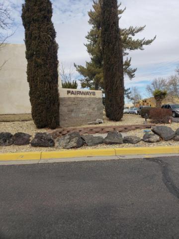 919 Country Club Drive SE Apt B, Rio Rancho, NM 87124 (MLS #937500) :: Your Casa Team