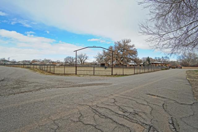 11A1a, Peralta, NM 87042 (MLS #937504) :: Campbell & Campbell Real Estate Services