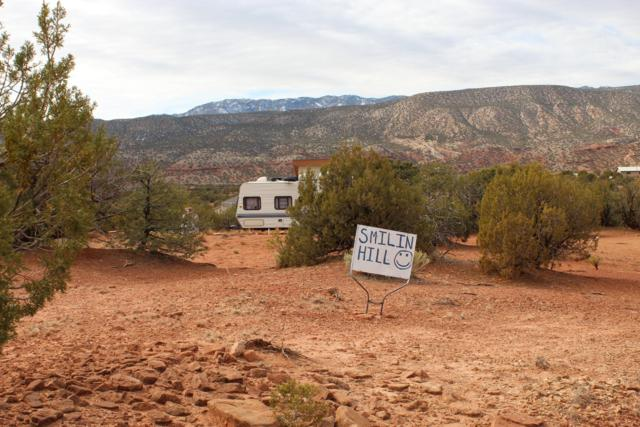 Vista Hermosa Road, Jemez Pueblo, NM 87024 (MLS #937509) :: Campbell & Campbell Real Estate Services