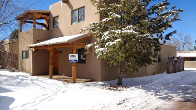 630 Zuni Street #10, Taos, NM 87571 (MLS #937532) :: Silesha & Company