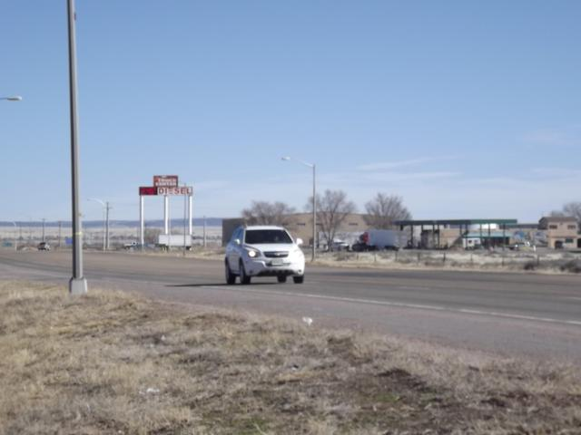 Us Route 66 East, Moriarty, NM 87035 (MLS #937536) :: Campbell & Campbell Real Estate Services