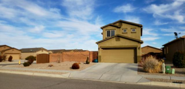 2720 Moon Shadow Place NE, Rio Rancho, NM 87144 (MLS #937558) :: Campbell & Campbell Real Estate Services