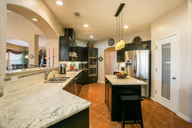 12604 Sunset Ridge Place NE, Albuquerque, NM 87111 (MLS #937563) :: Your Casa Team