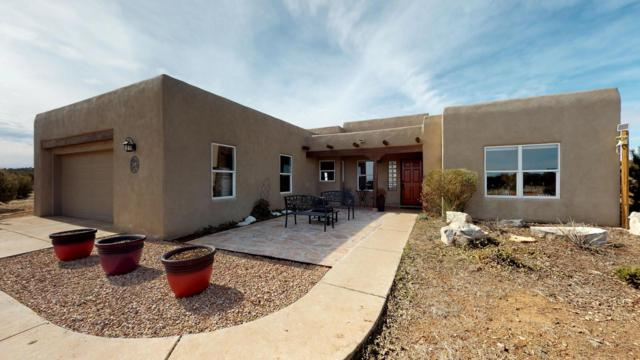 16 Koli Court, Edgewood, NM 87015 (MLS #937567) :: Campbell & Campbell Real Estate Services