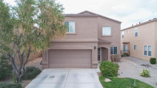 1117 Desert Paintbrush Lp Loop, Rio Rancho, NM 87144 (MLS #937581) :: Campbell & Campbell Real Estate Services