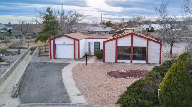1450 Brierwood Court SE, Rio Rancho, NM 87124 (MLS #937593) :: Campbell & Campbell Real Estate Services