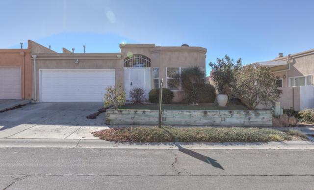 6712 Kelly Ann Road, Albuquerque, NM 87109 (MLS #937606) :: Campbell & Campbell Real Estate Services
