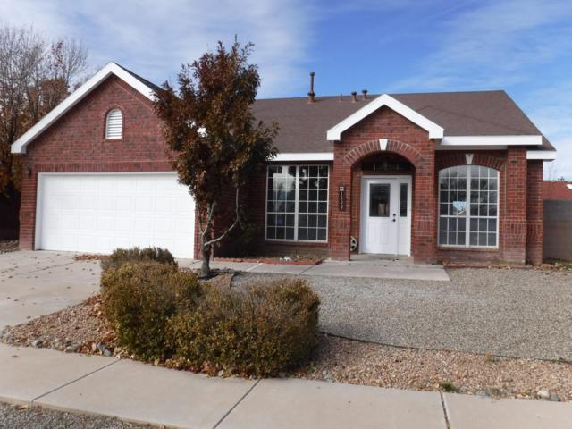 1602 Bosque Vista Loop NW, Los Lunas, NM 87031 (MLS #937612) :: Campbell & Campbell Real Estate Services