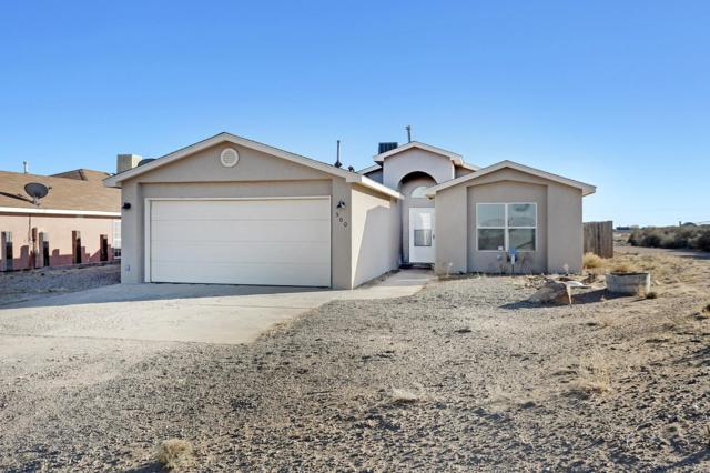 500 10Th Avenue NE, Rio Rancho, NM 87144 (MLS #937617) :: Campbell & Campbell Real Estate Services