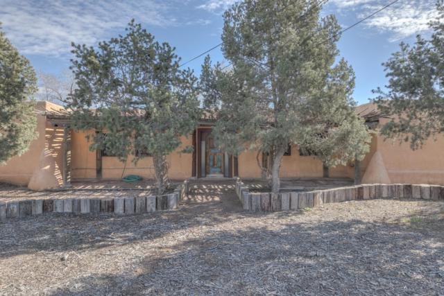 148 Ortega Road NW, Albuquerque, NM 87114 (MLS #937618) :: Campbell & Campbell Real Estate Services