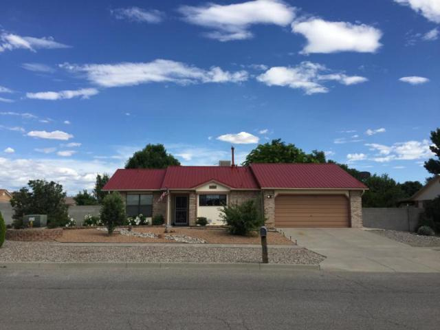 1712 Nancy Lopez Boulevard, Belen, NM 87002 (MLS #937619) :: Campbell & Campbell Real Estate Services