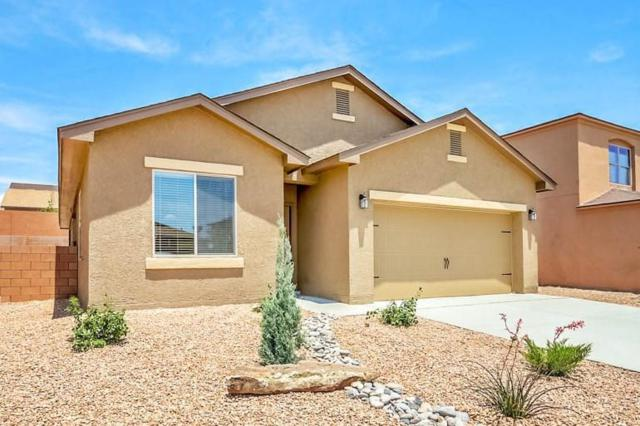 2919 Rio Maule Drive SW, Albuquerque, NM 87121 (MLS #937622) :: Campbell & Campbell Real Estate Services