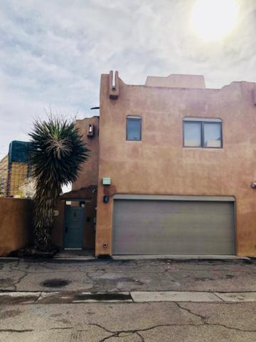 814 Southeast Circle NW, Albuquerque, NM 87104 (MLS #937623) :: Campbell & Campbell Real Estate Services