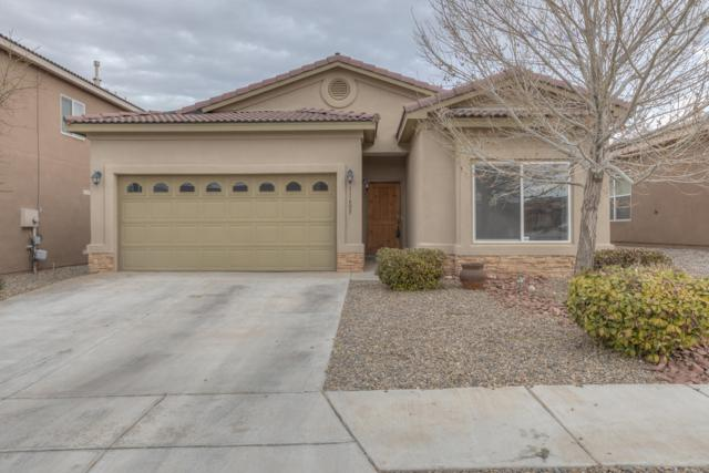 11605 Blue Ribbon Road SE, Albuquerque, NM 87123 (MLS #937632) :: The Bigelow Team / Realty One of New Mexico