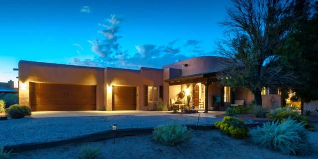 101 Keira Court, Corrales, NM 87048 (MLS #937647) :: Campbell & Campbell Real Estate Services