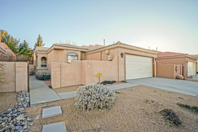415 Serenity Court SE, Albuquerque, NM 87123 (MLS #937654) :: Your Casa Team