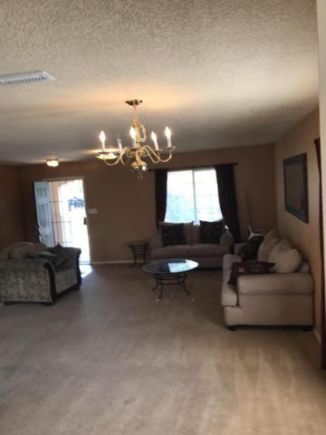 2919 Richardson Way SW, Albuquerque, NM 87121 (MLS #937687) :: Silesha & Company