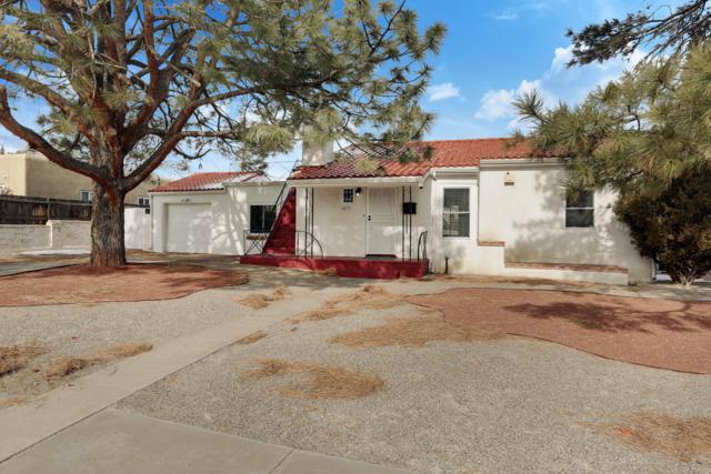 4033 Smith Avenue SE, Albuquerque, NM 87108 (MLS #937690) :: Campbell & Campbell Real Estate Services