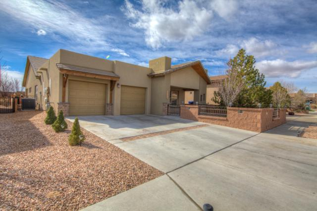 6558 Basket Weaver Avenue NW, Albuquerque, NM 87114 (MLS #937704) :: Campbell & Campbell Real Estate Services