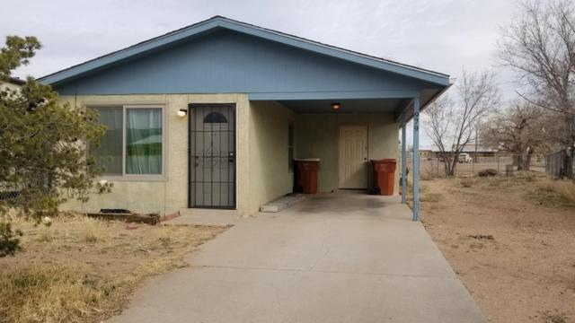 979 Sawmill Road, Bernalillo, NM 87004 (MLS #937727) :: Campbell & Campbell Real Estate Services