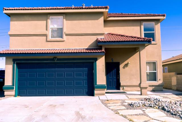 4220 Laramie Drive NW, Albuquerque, NM 87120 (MLS #937789) :: Campbell & Campbell Real Estate Services