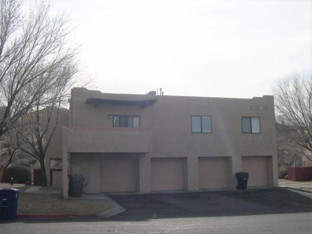 4801 Irving Boulevard NW Unit 3604, Albuquerque, NM 87114 (MLS #937840) :: Campbell & Campbell Real Estate Services