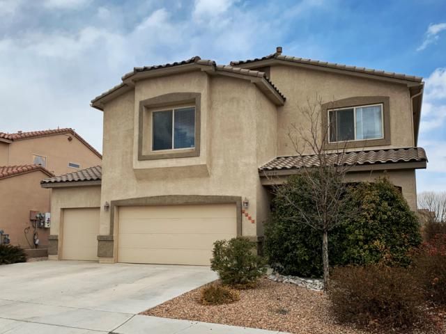 8319 Wild Dunes Avenue NW, Albuquerque, NM 87120 (MLS #937855) :: Campbell & Campbell Real Estate Services