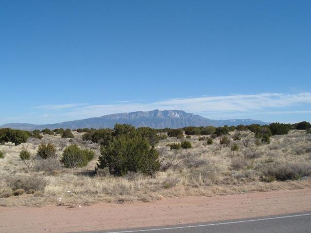 4717 Kalat (U25b54l39, 37) Road NE, Rio Rancho, NM 87144 (MLS #937867) :: Campbell & Campbell Real Estate Services