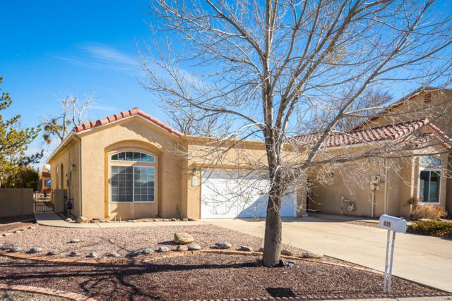 635 Lakeview Circle SE, Rio Rancho, NM 87124 (MLS #937875) :: Your Casa Team