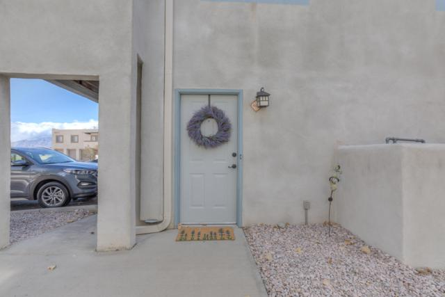 4801 Irving Boulevard NW #404, Albuquerque, NM 87114 (MLS #937896) :: Campbell & Campbell Real Estate Services