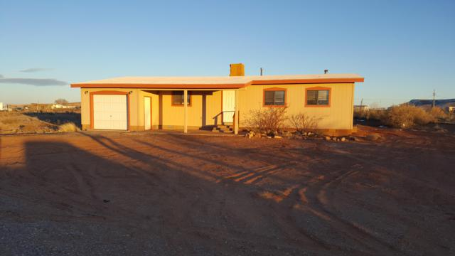 18 San Pablo Road, Laguna, NM 87026 (MLS #937927) :: Campbell & Campbell Real Estate Services