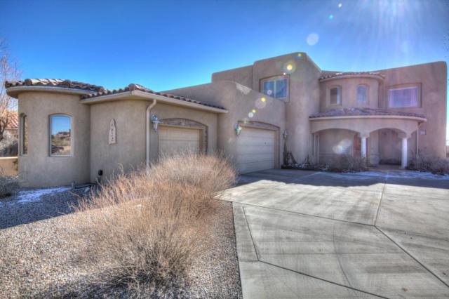 6620 Pasilla Road NE, Rio Rancho, NM 87144 (MLS #937947) :: Campbell & Campbell Real Estate Services